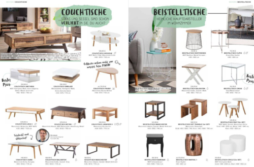 3 schwachstellen der neue home24 katalog im praxis check e commerce f r. Black Bedroom Furniture Sets. Home Design Ideas