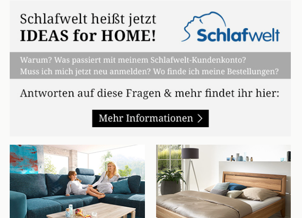 61308570e1bac9 Schlafwelt adé  Otto-Gruppe schraubt am Multishop-Konzept - neuhandeln.de -  E-Commerce für Entscheider