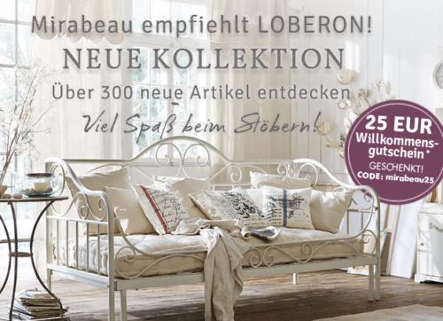 Mirabeau Loberon