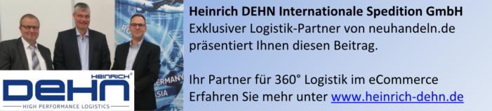 Heinrich Dehn