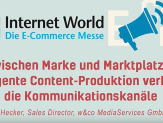 w&co Internet World