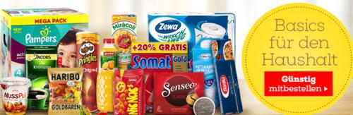 Zooplus Lebensmittel