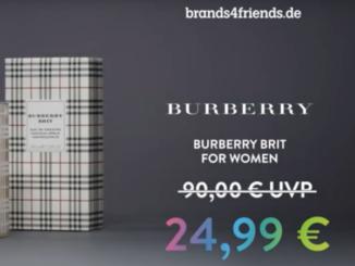 Brands4friends TV-Spot