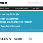 Redcoon.de Online-Shop