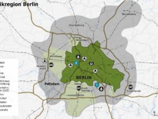 Logistikregion Berlin
