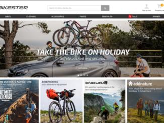 Bikester UK