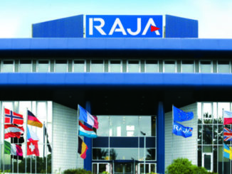 RAJA Headquarter Paris