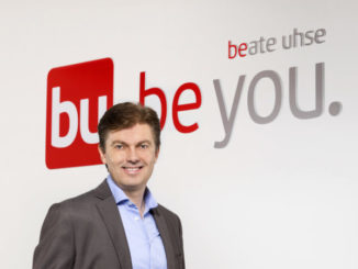 Beate Uhse Logo