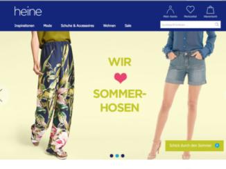 Heine Versand