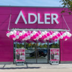Adler Mode Filiale