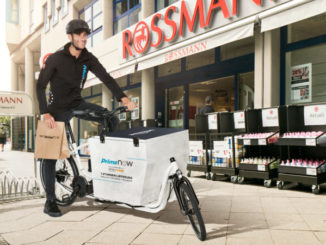 Prime Now Rossmann