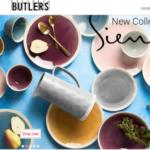 Butlers Online-Shop