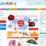 Walzkidzz Online-Shop