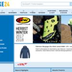 Bike24 Online-Shop