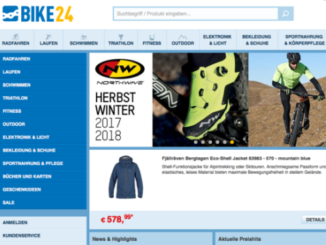 Bike24 Online-Shop
