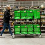 Amazon Fresh München