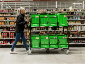 Amazon Fresh München