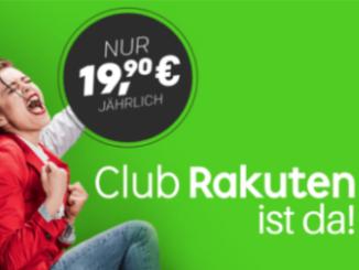 Club Rakuten