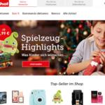 Dodenhof Online-Shop