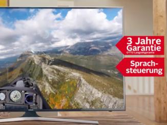 Otto TV-Werbung