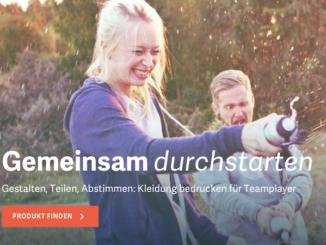 Teamshirts.de