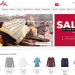 Vivanda Online-Shop