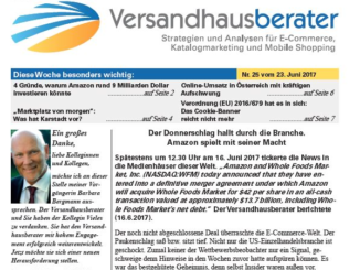 Versandhausberater