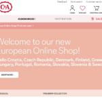 C&A EU-Shop