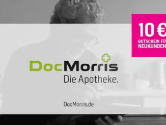 DocMorris TV-Spot