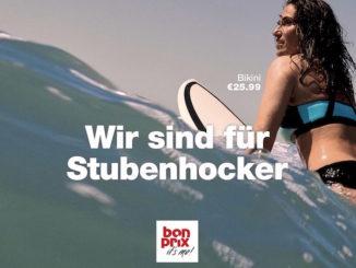 Bonprix TV-Kampagne