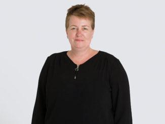 Sandra Vollmert