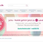 Nakiki offline