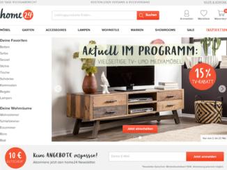 Home24 Online-Shop