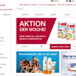 Apo Rot Online-Shop