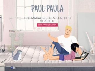 Paul Paula