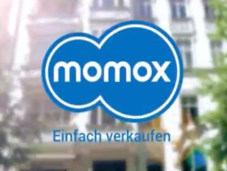 Momox TV-Spot