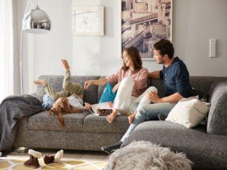 Home24 TV-Spot