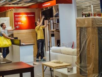 Ikea Fundgrube