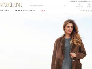 Madeleine.com