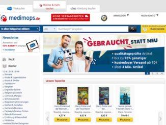 Medimops Online-Shop