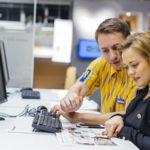 Ikea Online-Umsatz