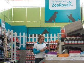 ZooRoyal Shop-in-Shop