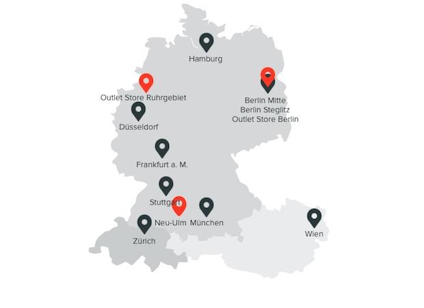 Rabattierte Retouren Home24 Eröffnet Weitere Outlets In Deutschland