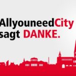 Allyouneed City