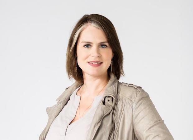 Dorothee Schoenfeld