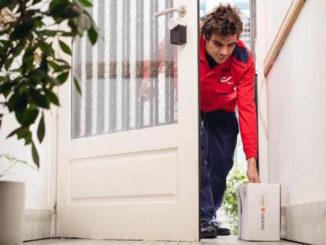 Zalando Delivery