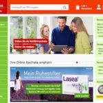 Medpex Online-Shop
