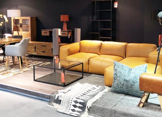 Neues Offline Konzept Home24 Eröffnet Mega Outlet Mit Showroom