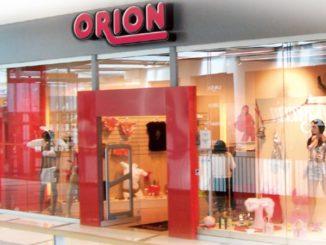 Orion Filiale