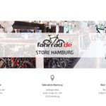 Fahrrad.de Hamburg
